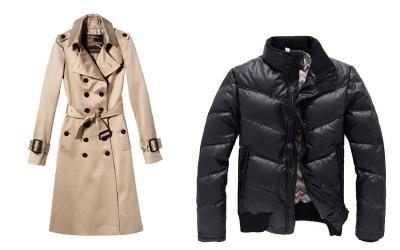 Palto, Kaban ve Pardesü Temizliği